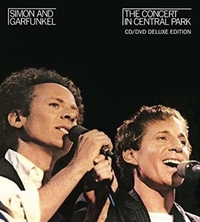 The Concert in Central Park