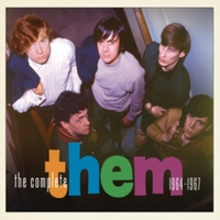 Complete Them 1964-1967