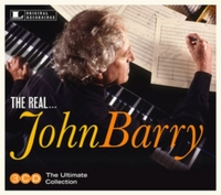 The Real... John Barry