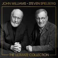 John Williams/Steven Spielberg: The Ulti