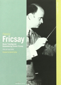 Music Transfigured - Remembering Ferenc