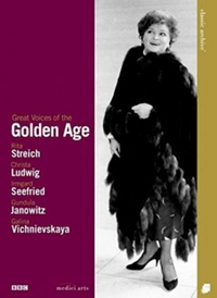 Great Voices of the Golden Age - Ludwig/