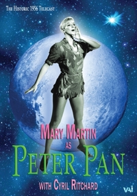 Peter Pan: 1956 Telecast