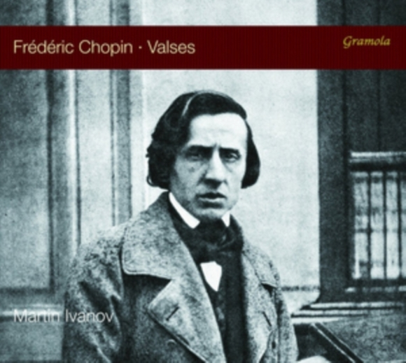 Frederic Chopin: Valses