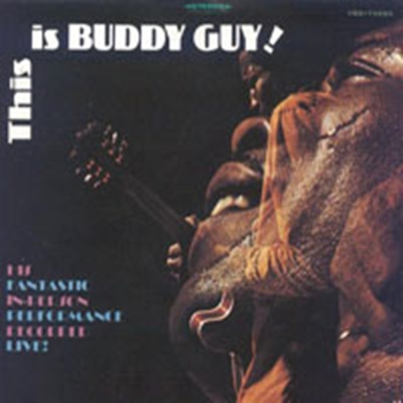 This Is Buddy Guy
