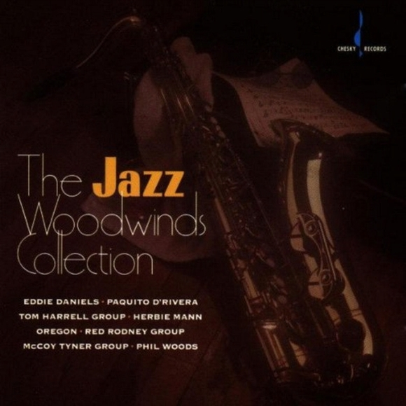 The Jazz Woodwinds Collection