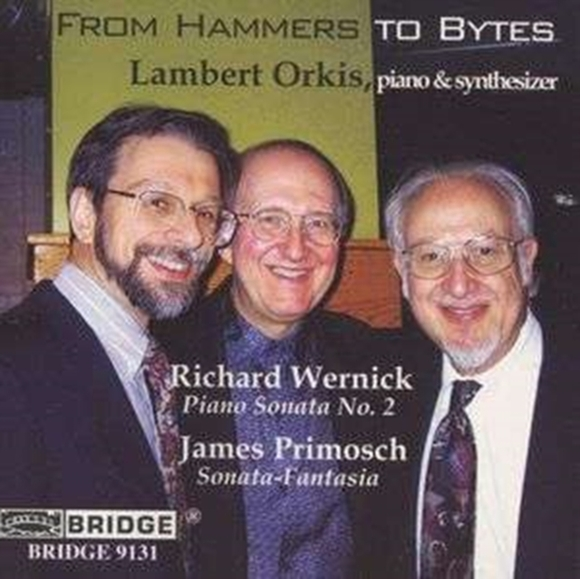 From Hammers to Bytes (Orkis)