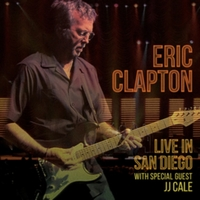 Live in San Diego With Special Guest J.