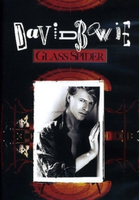 David Bowie: Glass Spider Tour