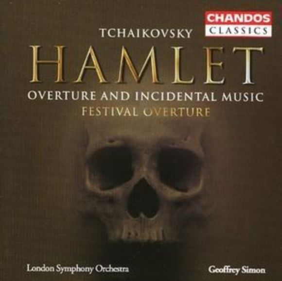 Hamlet: Overture and Incidental Music (S