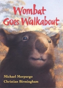 Wombat Goes Walkabout