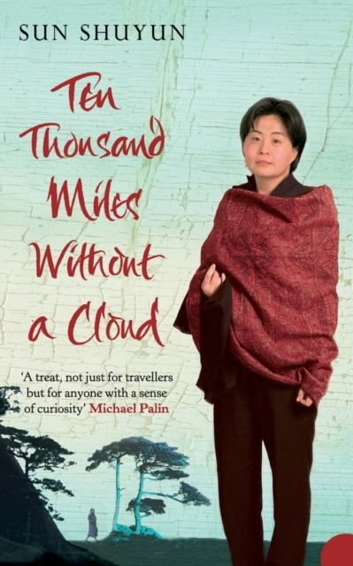 Ten Thousand Miles Without a Cloud