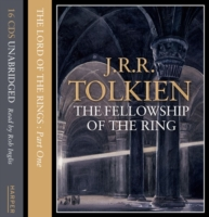 FELLOWSHIP OF THE RING. CD: THE LORD OF THE RINGS