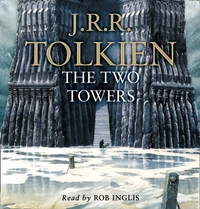 TWO TOWERS. CD: THE LORD OF THE RINGS
