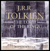 LORD OF THE RINGS CD GIFT SET UNABRIDGED