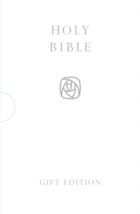 HOLY BIBLE: King James Version (KJV) Whi