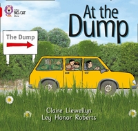 At the Dump