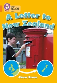 A Letter to New Zealand