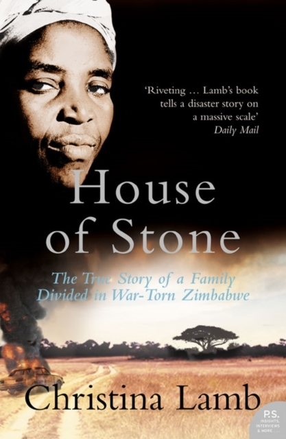 House of Stone