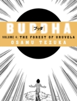 The Forest of Uruvela