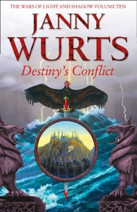 Destiny's Conflict: Book Two of Sword of