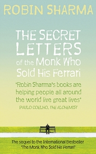 The Secret Letters of the Monk Who Sold