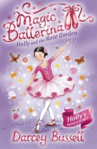 Holly and the Rose Garden