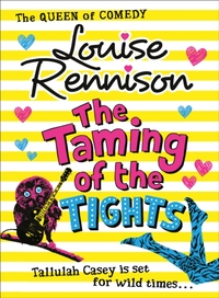 TAMING OF THE TIGHTS