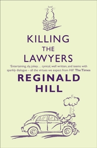 Killing the Lawyers