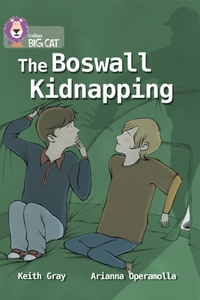 The Boswall Kidnapping