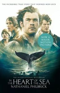 In the Heart of the Sea: The Epic True Story that Inspired 'Moby