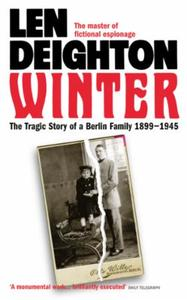 Winter: A Berlin Family, 1899-1945