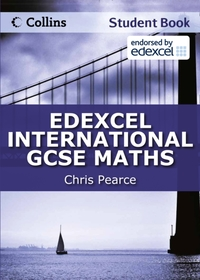 Edexcel International GCSE Maths Student