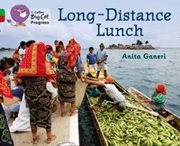 Long-distance Lunch