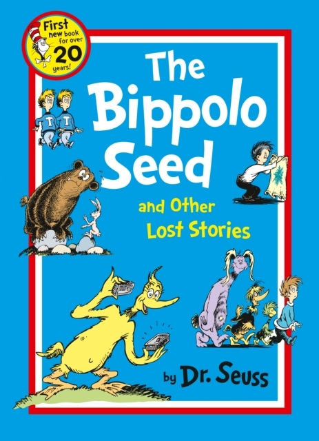 BIPPOLO SEED & OTHER LOST STORIES