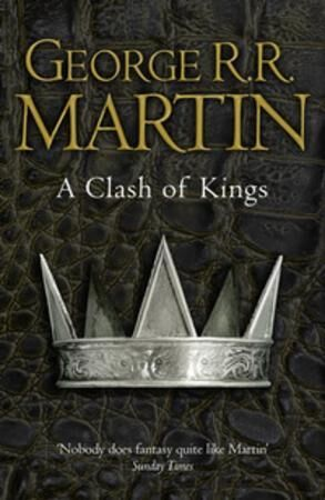 Clash of Kings (Reissue)