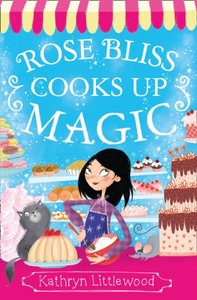 Rose Bliss Cooks up Magic