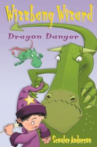 Dragon Danger / Grasshopper Glue