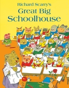 Great Big Schoolhouse