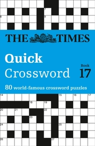 The Times Quick Crossword Book 17