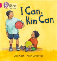 I CAN, KIM CAN