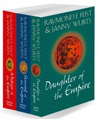 The Complete Empire Trilogy: Daughter of the Empire, Mistress of the