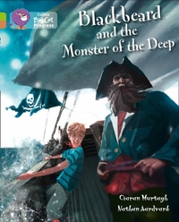 Blackbeard and the Monster of the Deep