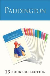Paddington Complete Novels