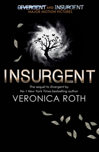 INSURGENT ADULT EDITION