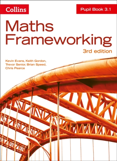 KS3 Maths Pupil Book 3.1