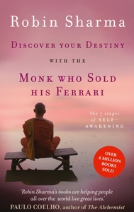 Discover Your Destiny with The Monk Who