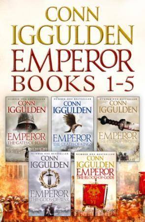 The Emperor Series Books 1-5
