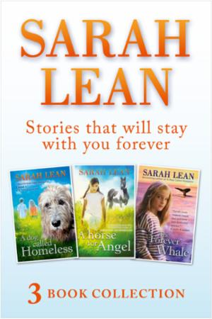 Sarah Lean - 3 Book Collection (A Dog Ca