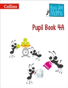 Pupil Book 4A